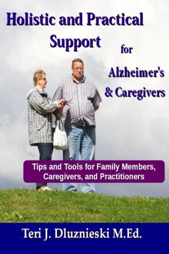 Holistic Practical Support Alzheimers Caregivers product image