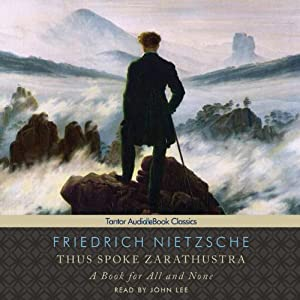 Thus Spoke Zarathustra Audiobook