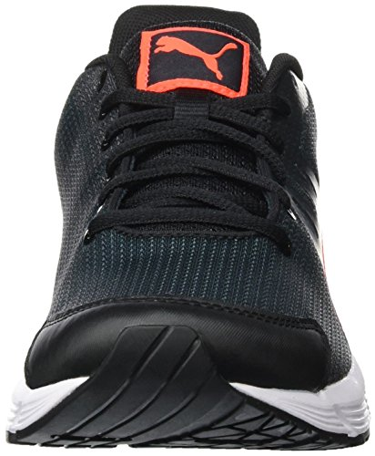 Puma Sequence V2 Wn - Zapatillas Mujer Negro