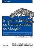 capa de Engenharia de Confiabilidade do Google