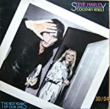 STEVE HARLEY &COCKNEY REBEL Vinyl LP The Best Years Of Our Lives (Make Me Smi...