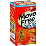 Schiff Move Free Advanced with Uniflex and Joint Fluid - 140 Tablets