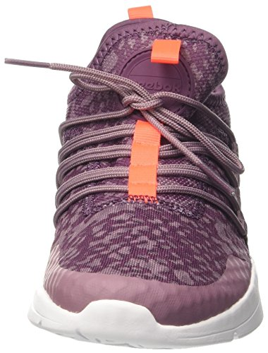 Reebok Damen Bs6893 Fitnessschuhe Violett (Smoky Orchid/Washed Plum/White/Gua Punch)