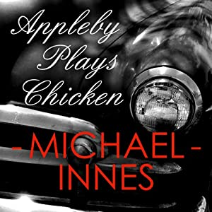 Appleby Plays Chicken Audiobook