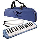 Rise by Sawtooth Piano Style Melodica with 32