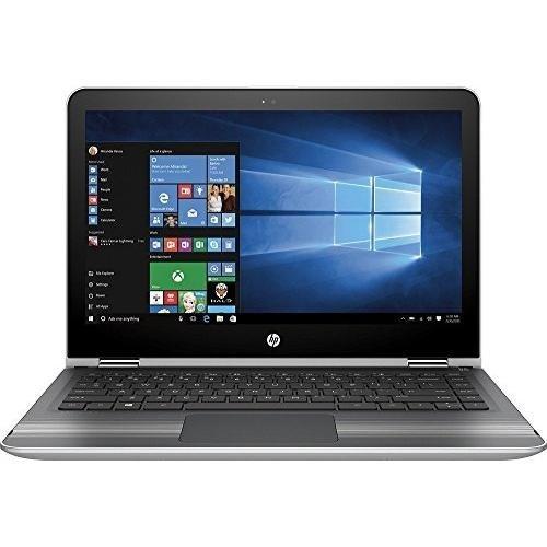 HP Pavilion X360 Convertible 15.6-inch FHD 1920 x 1080 2-in-1 Touchscreen Laptop (Latest Intel Core i5- 7200U, 8GB RAM, 1TB...