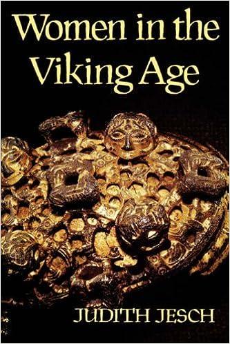 Book Women in the Viking Age by Judith Jesch (2005-02-17)