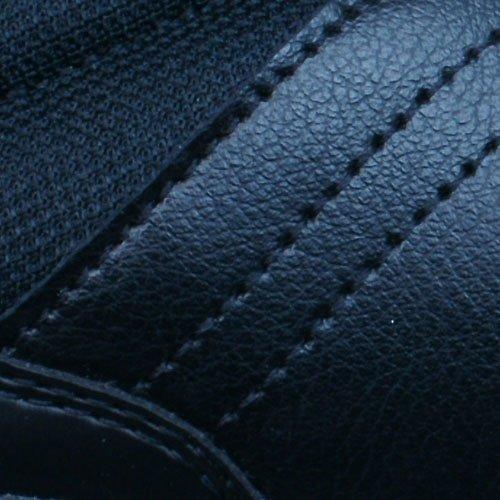 Puma Stepfleex JR muchachos de los zapatos corrientes Black