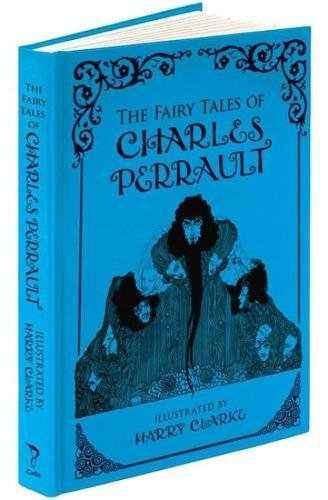 Download The Fairy Tales of Charles Perrault (Calla Editions) PDF