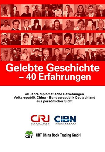 Gelebte Geschichte - 40 Erfahungen