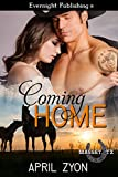 Coming Home (Massey, TX Book 1)