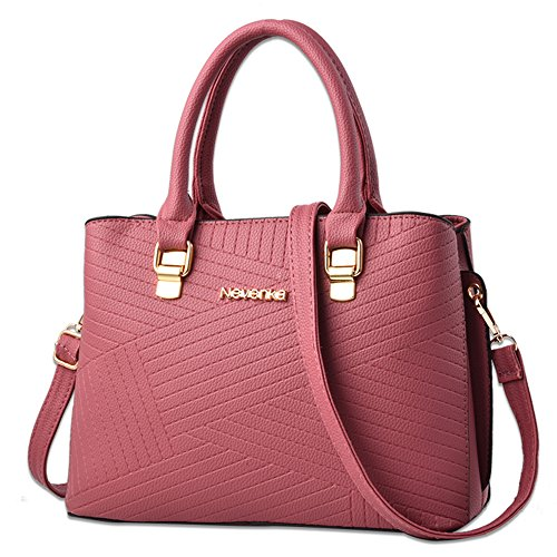Nevenka 1718 Strap Crossbody Handbags Bags 2 Messenger Ladies Women Pink Shoulder Totes Purse Bag rpqr1