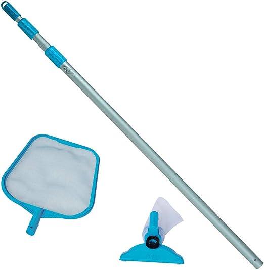 Intex Kit de limpieza para piscinas: Amazon.es: Jardín