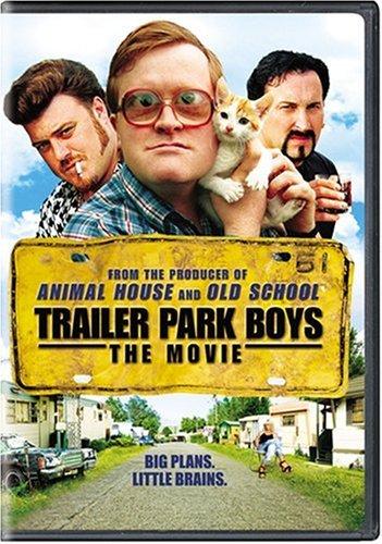Trailer Park Boys - The Silver screen