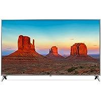 LG 70 Inch Uhd Smart Tv - 70Uk7000Pva,Black