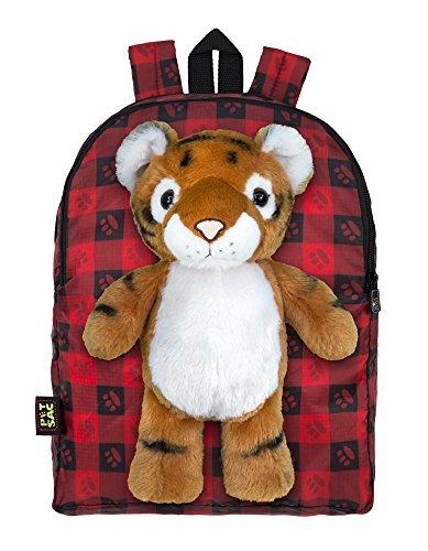 PetSac Stuffed Animal Backpack Styles
