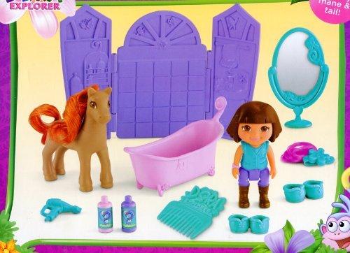 Dora Pony Figure - 3
