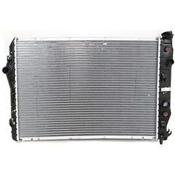 Make Auto Parts Manufacturing - CAMARO 93-02 RADIATOR, 6yl - GM3010168