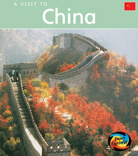 Download China (Young Explorer: A Visit to) pdf