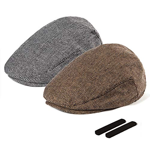 irish mens caps - 2