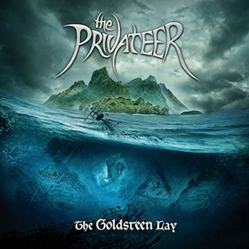 The Privateer - The Goldsteen Lay (Digipak)