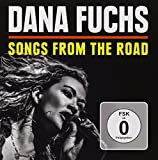 Songs from the Road (CD + DVD) by Dana Fuchs (2014-08-03)