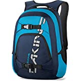 Best Dakine Laptop Backpacks - Dakine Explorer Laptop Backpack - 26L (Blue II) Review