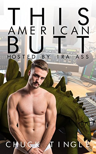 This American Butt Hosted By Ira - Celeb Glasses