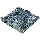 Placa-Mãe Asus Prime A320M-K/BR Amd AM4 DDR4 mATX