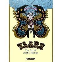 Junko Mizuno: Flare Art Works