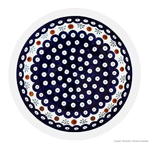 Original Bunzlauer Bowl/Soup Bowls/Ø22.5x 4.5cm Design 41