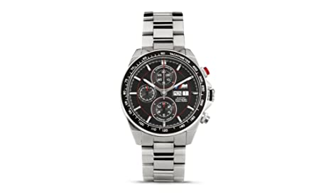 Original BMW M Cronógrafo Reloj de pulsera, reloj automático&ndash