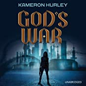 God's War | Kameron Hurley