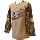 adidas Anaheim Ducks NHL Veterans Day Jersey (M/50)