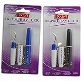 Orapik Traveler Interdental Picks Dental Oral Care - 2 Pack