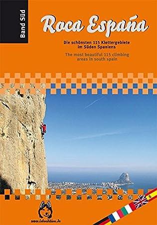 Ed. Lobo-edition Roca España. Band Sud: Amazon.es: Deportes y aire libre