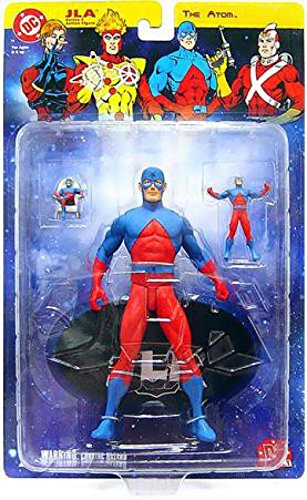 the atom action figure - 3