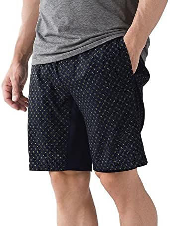 Amazon.com: T.H.E. SHORT 9 LUXTREME (Size M) Blue: Clothing
