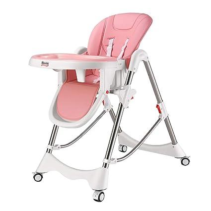 Tronas Sillas Plegables para Bebés Asiento Plegable para ...