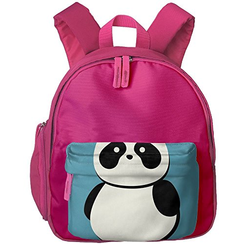 Need More Sleep Panda Lightweight Backpack School Bag Travel Lunch Bags For School Opening With Side Pockets