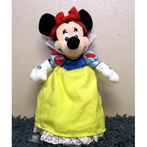 [Retired Disney Mickey Mouse Clubhouse Princess Snow White Minnie Mouse 8