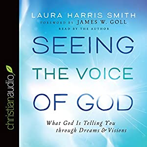 Seeing the Voice of God Audiobook