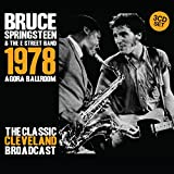 SPRINGSTEEN, BRUCE - AGORA BALLROOM 1978 : 3CD SET