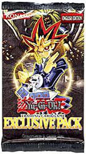 YuGiOh the Movie Exclusive Special Edition Booster Pack [Toy]: Amazon.es: Juguetes y juegos
