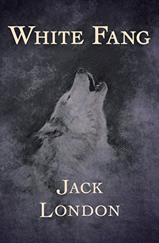 Image result for white fang book cover