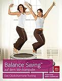 Balance Swing™ auf dem Mini-Trampolin: Das Glückshormone-Training