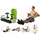 Strauss Revoflex AB Exerciser With 6 Resistance Levels
