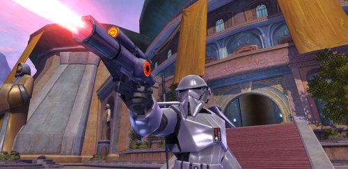 Star Wars Knights of the Old Republic - Xbox
