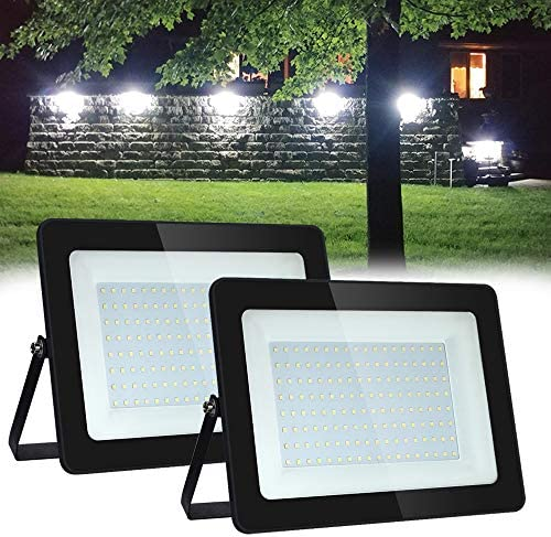 Daylight Waterproof Equivalent Floodlight Playground product image