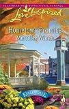 Hometown Promise, Merrillee Whren, 0373875800